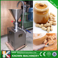 vertical type superfine grinder colloid mill for grinding peanut butter  sesame paste with return device to russia with taxes|Food Processors| |  -