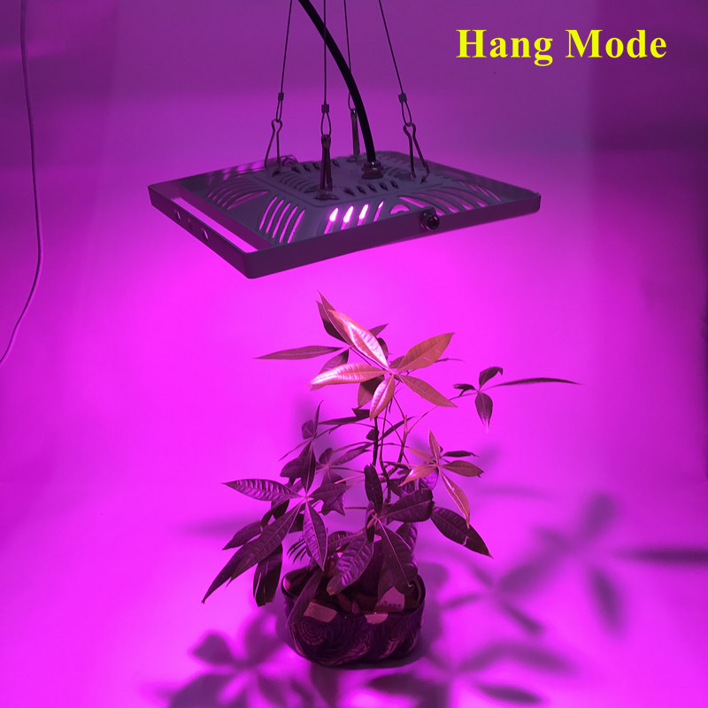 Full Spectrum 300W Dimmable LED Grow Light Red/Blue/White/UV/IR For Hydroponics Indoor Outdoor Greenhouse Grow Tent Plants Grow