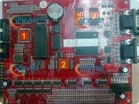 Multi Gambling Board Red Board PCB VGA Game PCB 9 In 1 Casino Game Pcb For