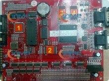 Multi conseil de jeu/rouge conseil PCB/VGA jeu PCB 9 en 1 jeu de casino pcb pour LCD slot arcade machine de jeu/machine de jeu