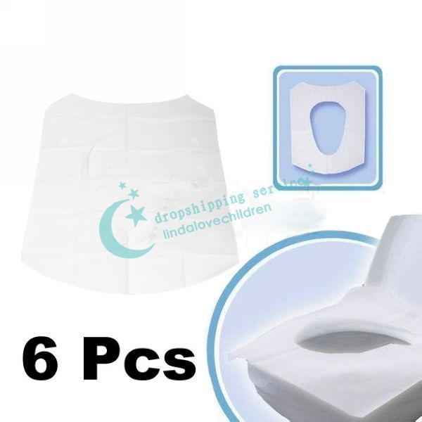 Admirable Flushable Toilet Seat Covers Bralicious Painted Fabric Chair Ideas Braliciousco