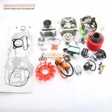 100cc Big Bore Kit Performance Cam Performance AC CDI Coil A9 Cam High Quality Fan GY6