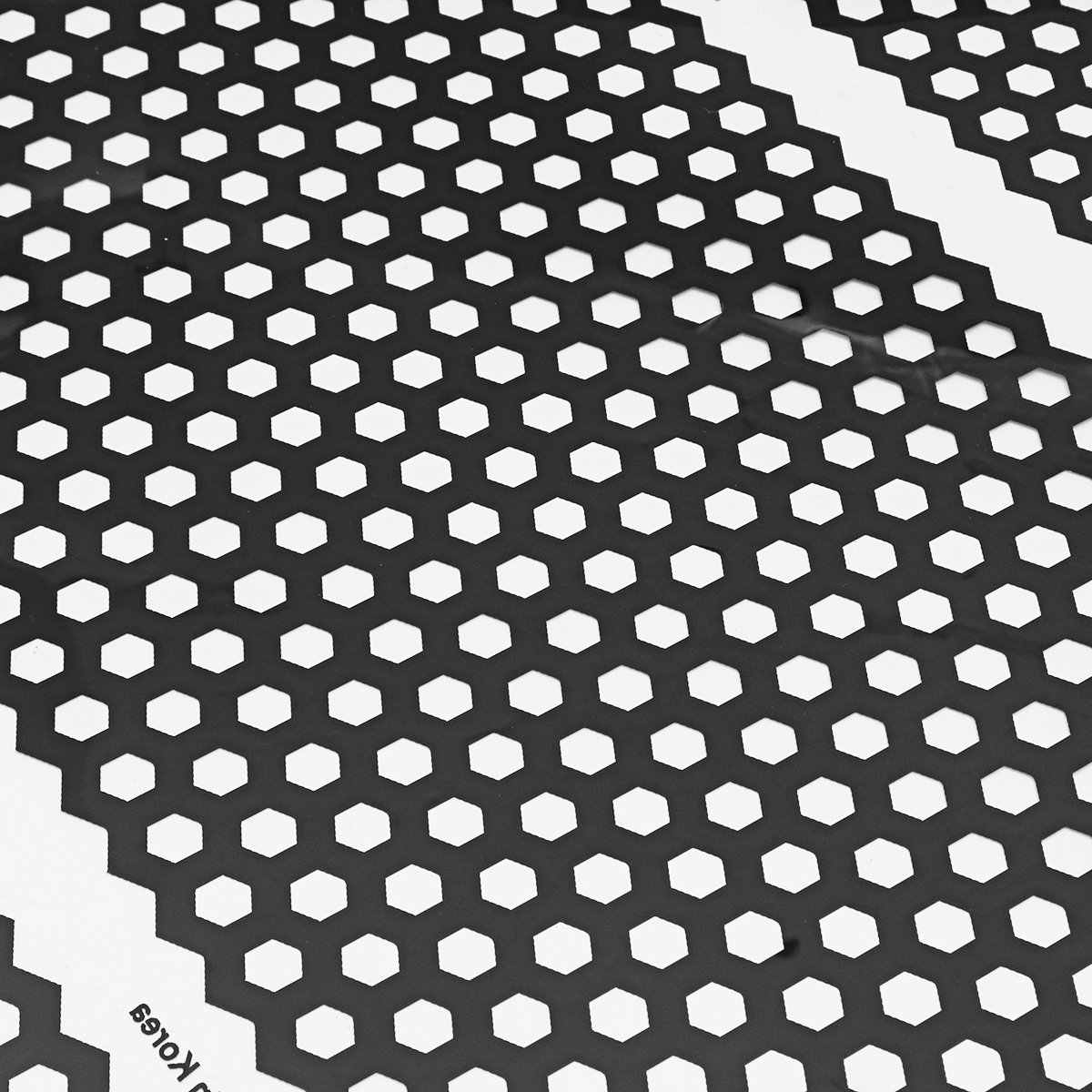 Nowa wysyłka za darmo 50CM * 2M 220V dalekiej podczerwieni elektryczne ogrzewanie podłogowe filmy podczerwieni podłogowe folia grzewcza o strukturze plastra miodu siatkowe