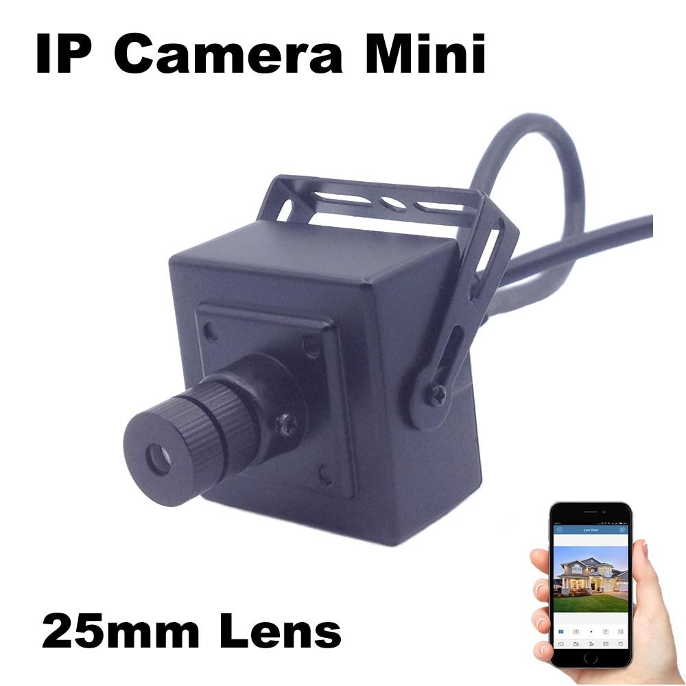 IP Camera Mini 2.8mm-16mm Multi Lens choosing 1080P/ 960P/ 720P Security Surveillance Camera 2MP Metal Case peter block stewardship choosing service over self interest