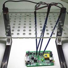 Новейший программатор BDM светодиодный адаптер для программирования ECU 4 шт. ручки-зонды полный комплект BDM для Kess Ktag Fgtech светодиодный сетчатый помощник