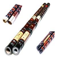 Chinese Flute Transverse Dizi Musicais Instrumentos Professional Flute C D E F G Key Flauta 6 holes Chinese Flute Transverse