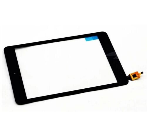 New 7.85 inch Tablet Oysters T80 and Oysters T80 3G Capacitive touch screen panel Digitizer Glass Sensor Free shipping wholesale price mobile phone anti theft alarm display stand with charging for exhibition
