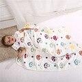 Toalha de banho do bebê gaze toalha absorvente de algodão cogumelo wikkeldeken couette enfant swaddle aden anais cobertor do bebê de musselina