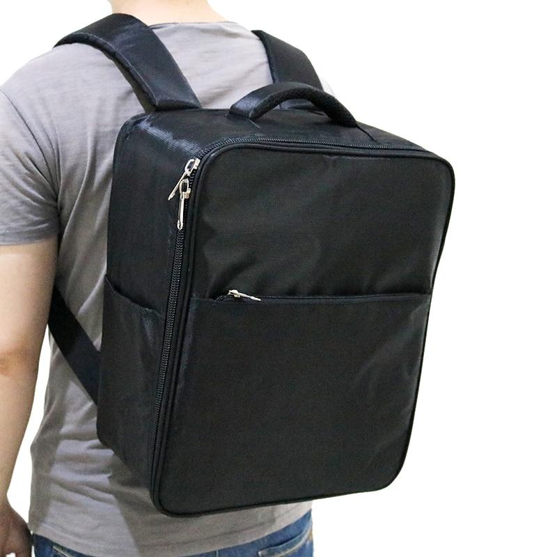 Black Nylon DJI Mavic Pro Backpack Drone Bag Professional Water resistant DJI Mavic Pro Shoulder Bag