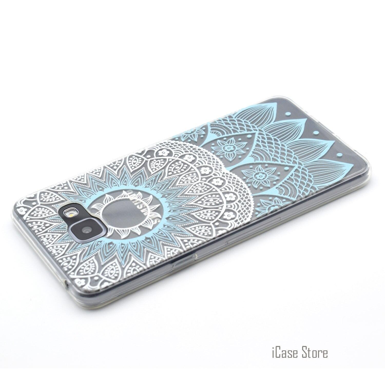 High Quality Cute Cartoon Phone Case For Samsung Galaxy A510 Soft Gel Phonet Casi Pone Csse Cover Casa For Samsung A5 2016 A510F