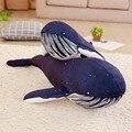 Plush Toy Sea Animal, Blue Whale Soft Toy Stuffed Animal, Children's birthday gift