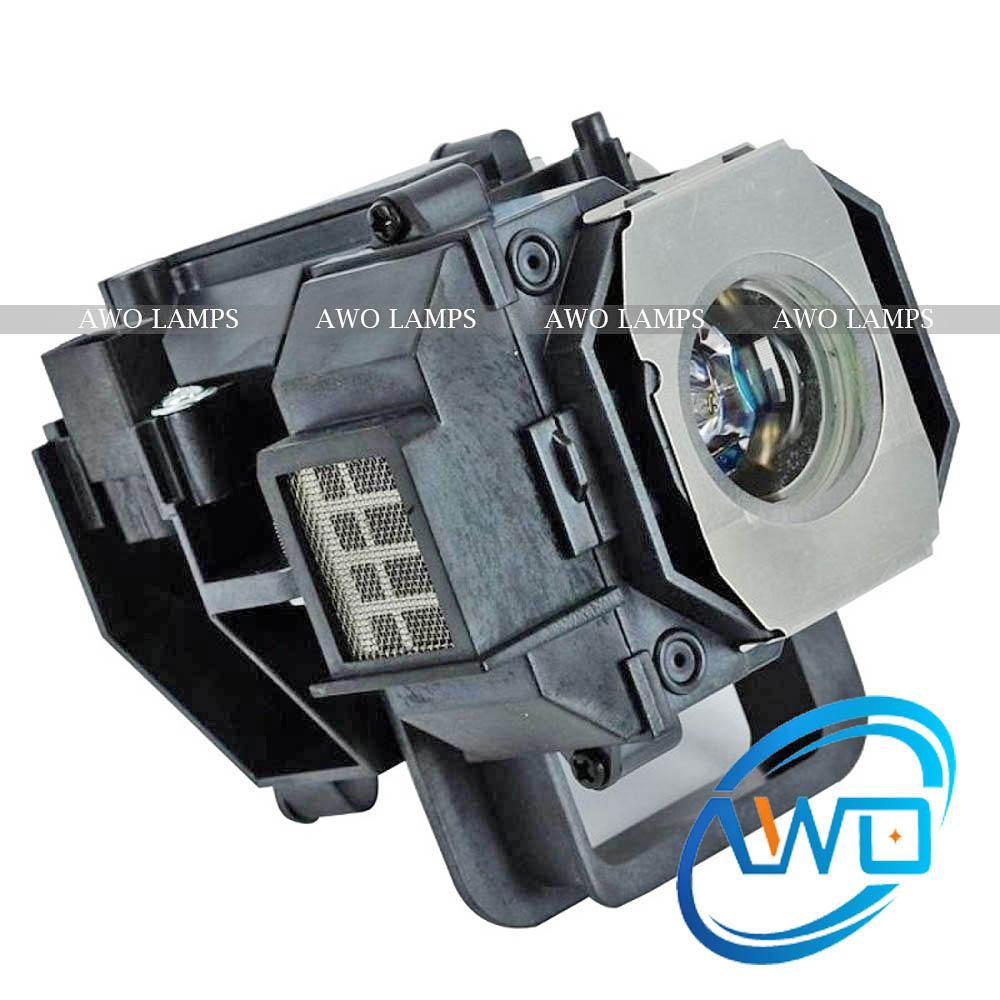 HC8350 visokokakovostna sijalka projektorja ELPLP49 s ohišjem za EPSN EH-TW2800 TW3000 TW3200 TW3500 TW3600 H291A / H292A / H337A / H373B