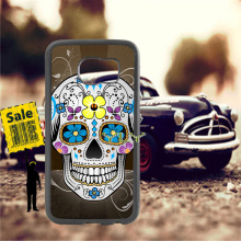 skeleton skull shape soft TPU edge phone cases for samsung s6 edge plus s7 edge s8 plus s9 plus note5 note8 note9 phone case pop art sad girl soft tpu edge mobile phone cases for samsung s6 edge plus s7 edge s8 plus s9 plus note5 note8 note9 case