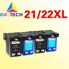 Comaptible для 21 22 для hp21 22 XL чернильный картридж с чернилами hp DESKJET 3910 3920 3930 3940 D1311 D1320 D1330 D1341 D1360 принтер