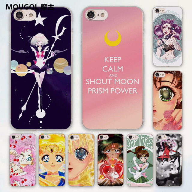 custodia iphone 6 sailor moon