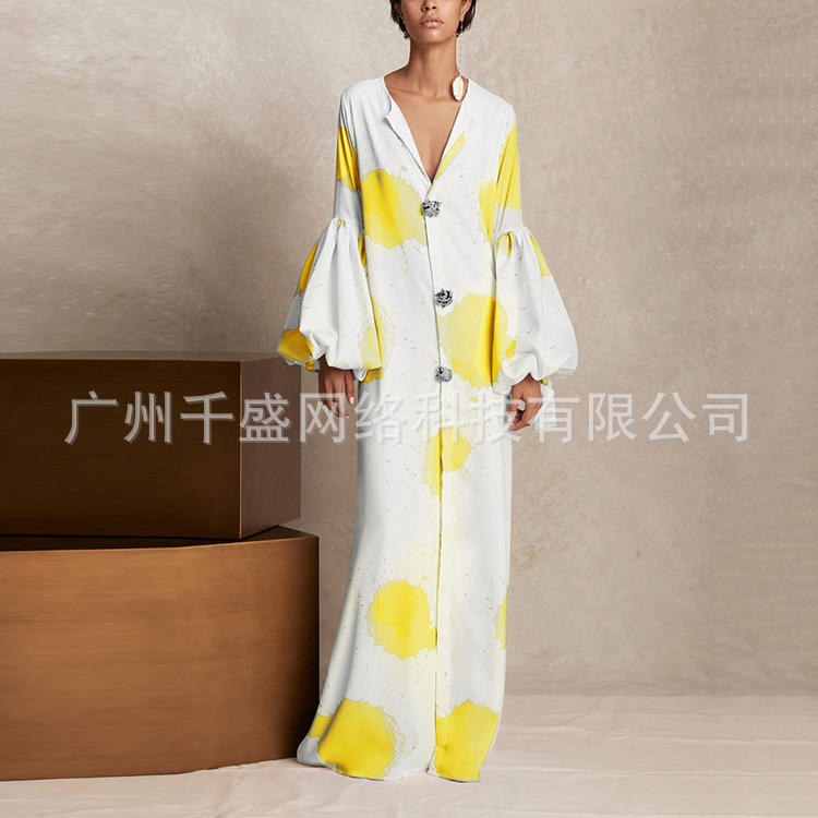 c426b45169cd Summer Dresses Casual Plus Sizes Boho Dress Bohemian Chic Maxi Bodycon Long  For Women Clothing Beach