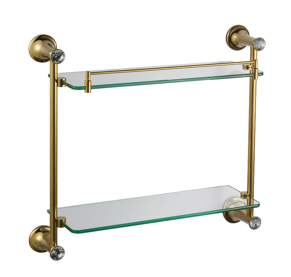 Bathroom Accessories Shelves Compare Prices On Glass Shelf Bathroom Online Shopping Buy Low