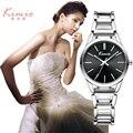 Kimio Fashion Watch Women Dress Quartz-Watch Wristwatch Women Relogio Feminino relojes mujer Waterproof Casual Females K watches