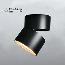 Fantasy Island Downlight Astigmatism LED Minimalist Modern Style Surface Mounted Ceiling Lamp for Living Room Bedroom