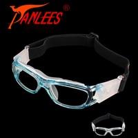 Brand Warranty Kids Eyewear Sports Safety Prescription Glasses Handball Basketball Baseball Football Goggle Free Shipping