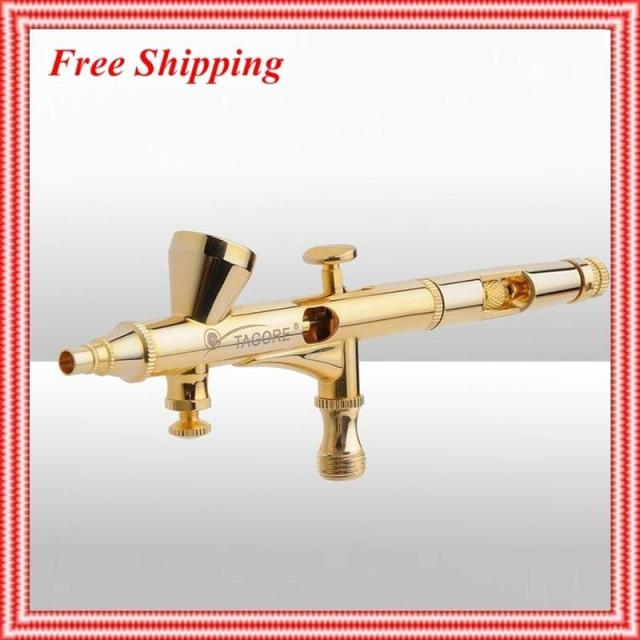 Gold Plating Guns