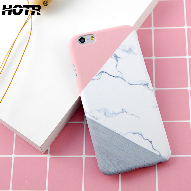 iphone 6 marble case hard