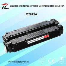 Cartouche de toner noire Compatible pour imprimante HP Q2613A 2613a 2613 LaserJet 1300/1300n