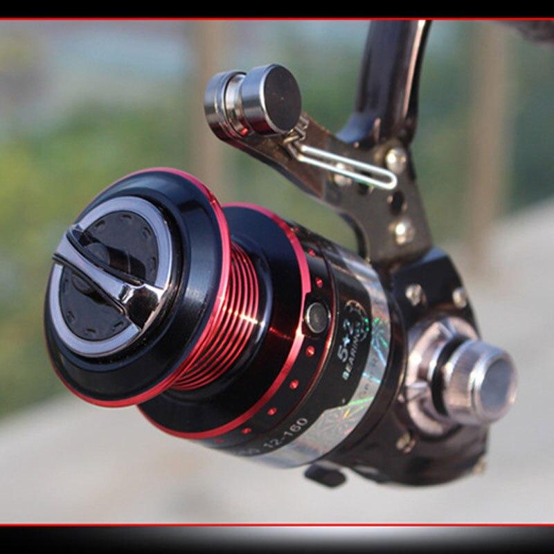 POINT BREAK DY3000-4000 2016 Nouveau! Spinning Moulinets De Pêche Long cours Roues de haute qualité 7BB Mer Moulinet De Pêche Rapide Transport
