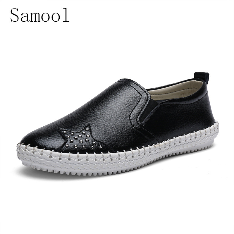 women leather breathable Summer shoes women loafers Slip on casual Shoes ultralight flats shoes New zapatillas Moccasins shoes 3 2017 summer new fashion sexy lace ladies flats shoes womens pointed toe shallow flats shoes black slip on casual loafers t033109