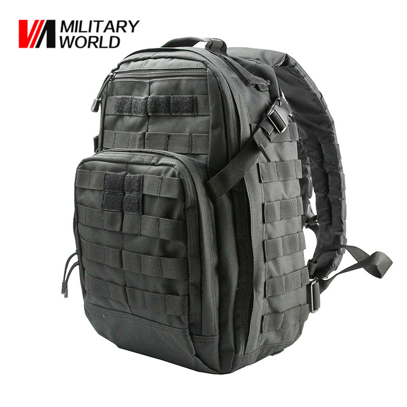 все цены на  40L Sport Outdoor Bags Men Travel Camping Climbing Backpack Combat Military Tactical Molle Backpack Woman Hunting Handbag  в интернете