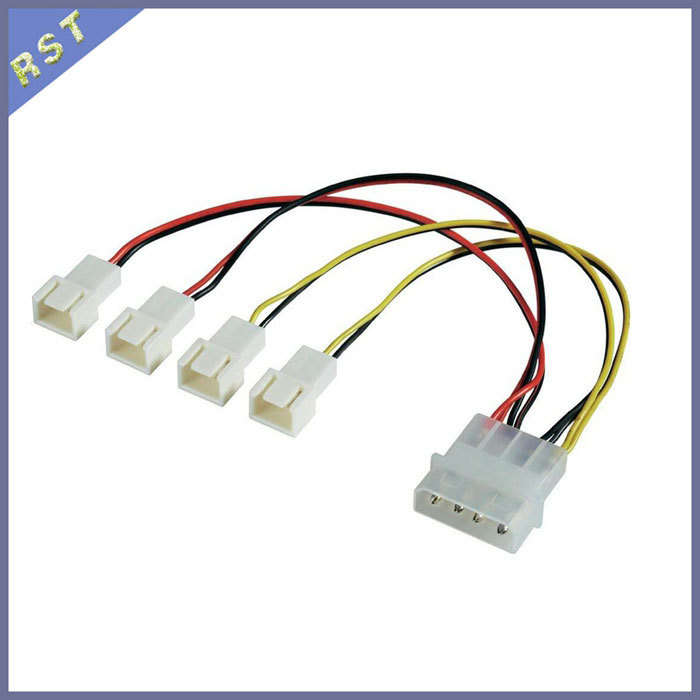 diagram 3 wire computer fan - dolgular, Wiring diagram