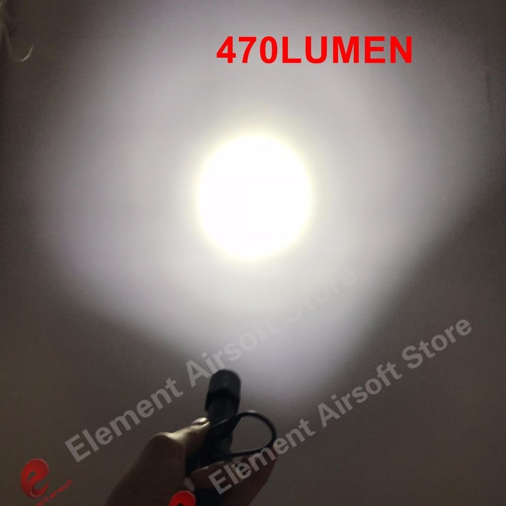 Element Softair Surefir M600B Mini Scout Light - Որս - Լուսանկար 2