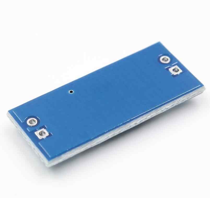 גבוהה באיכות LM1117 AMS1117 4.5-7 V תור 3.3 V DC-DC צעד למטה אספקת חשמל מודול bluetooth פטל pi