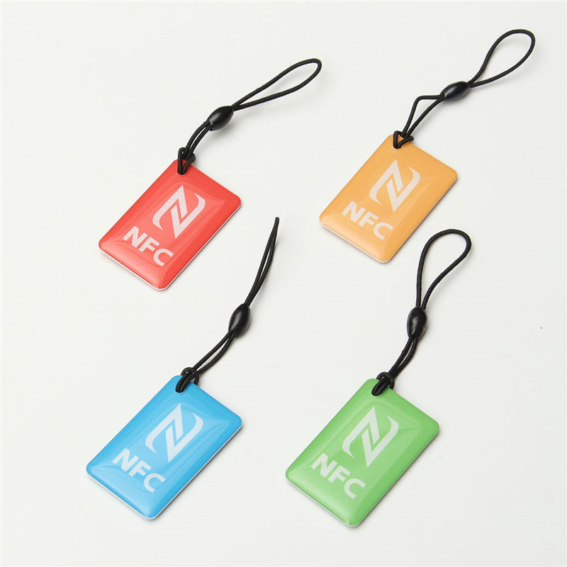 4PCS A Lot N-T-A-G 216 Universal 888 bytes NFC Tags for Business Card Access Control Hpme Usage g a t rossana 3 чашки