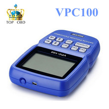 2016 Newest VPC-100 Hand-Held Vehicle PinCode Calculator (with 300+200 Tokens ) Life Time Free Update VPC100 Calculator