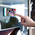 Floveme anti-gravidade telefone case para iphone 6 6 s além de 7 samsung S6 S7 Tampa Borda Nota 5 Anti gravidade Adsorvido Antigravidade Casos