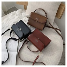 Summer Bag Shoulder Bag Women's Handbags Chain Crossbody Bag Leather Messenger Bags For Women 2019 New Fashion Female Luxury PU недорого