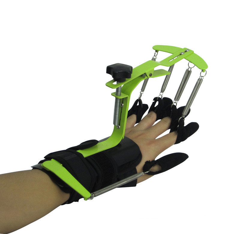 JORZILANO Finger Orthosis Finger Rehabilitation Device Patients Dynamic Wrist Tendon Hand Rehabilitation Training Equipment seduced by death – doctors patients