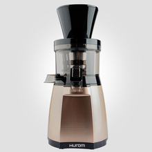 Free shipping 2016 NEW Generation HUROM Slow Juicer, HU-19SGM ,Upgraded version, Made in Korea