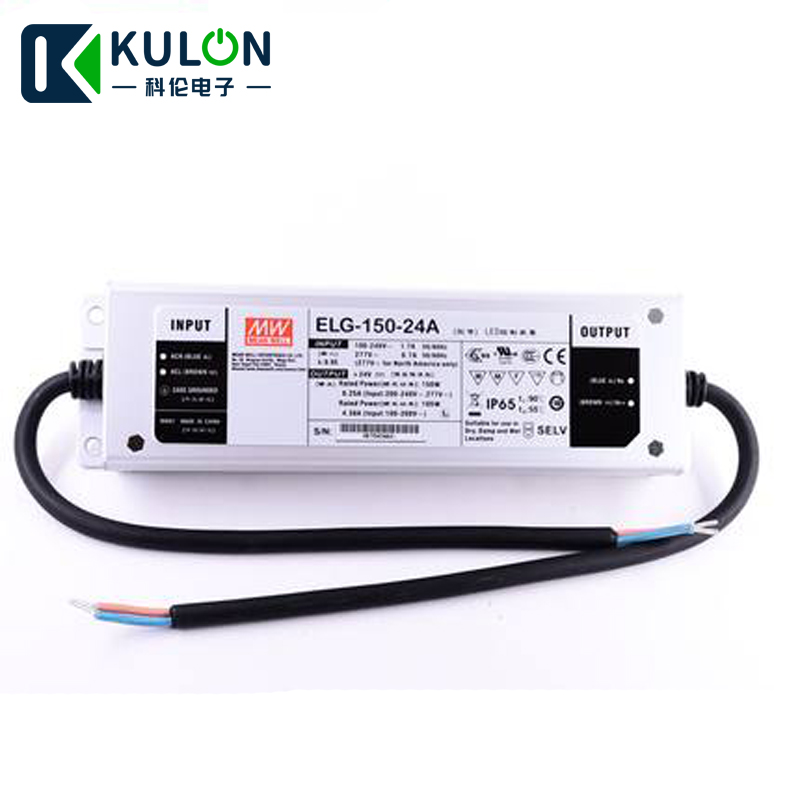 LED Power Supplies 150W 24V 6.25A IP65 LED PS