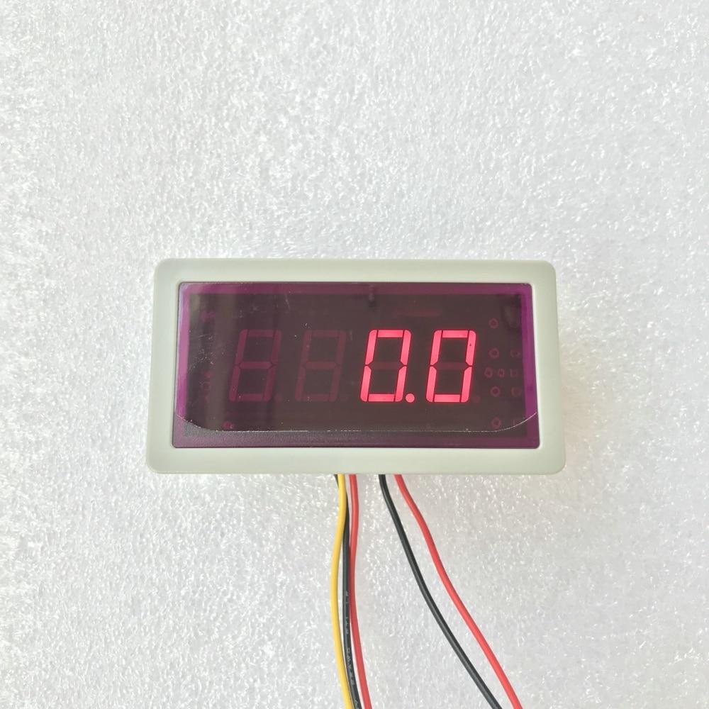 US208MA + USN-HS06PA-1 0.15-1.5L / min sensor de flujo Medidor de - Instrumentos de medición - foto 4