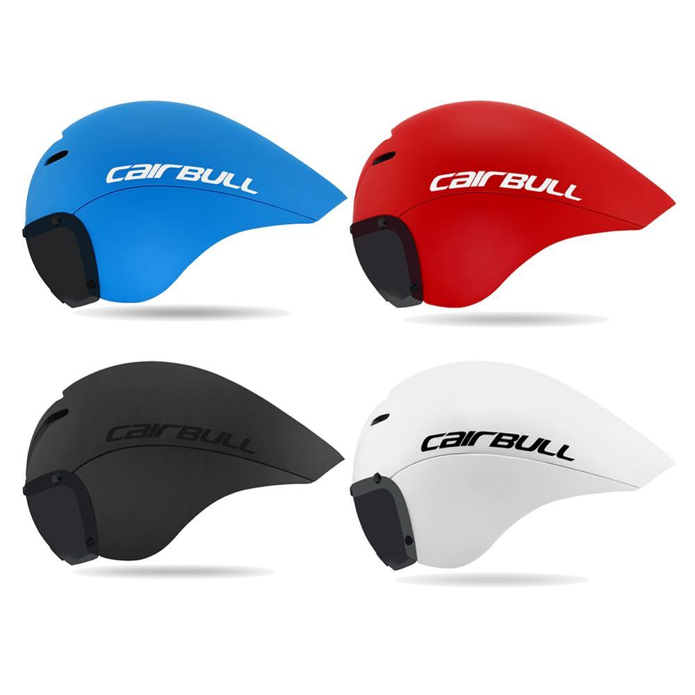 CAIRBULL Autorisierten Shop Radfahren Helm Für Rennrad Venue Rennen Triathlon Zeitfahren helme sonnenblende helm casco ciclismo