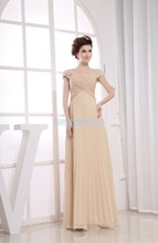 free shipping 2014 new design hot sale brides maid dress maxi dresses long gown custom size/color Mother of the Bride Dresses