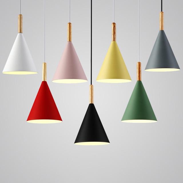 Moderne Restaurant Anhänger Lampe Minimalist LED Hand Küche Insel esszimmer  Shop Bar Zähler Dekoration Lichter