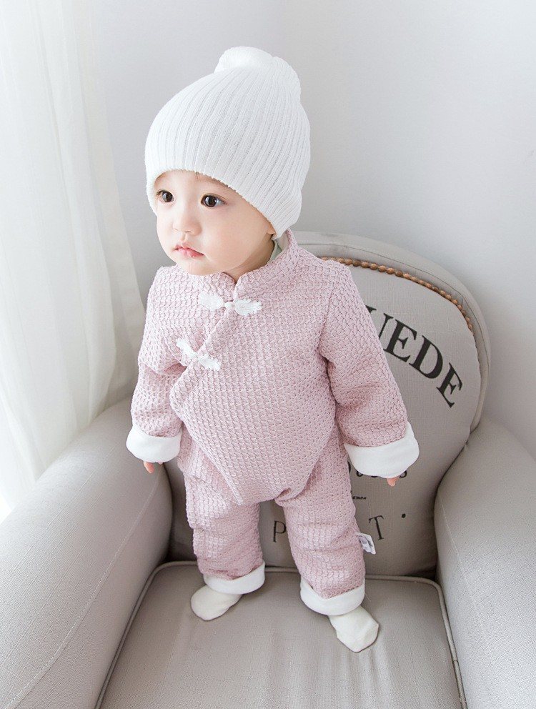 Baby winter rompers (4)