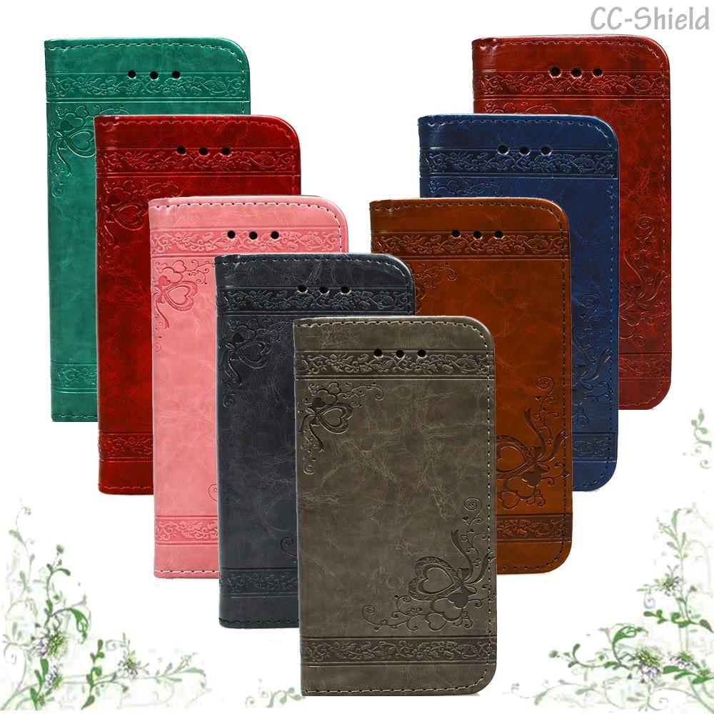 Flip Case for Samsung Galaxy J1 J 1 2016 SM-J120H SM-J120FN SM-J120F Phone Leather Cover for Galaxy J 120 J120 J120H J120FN case