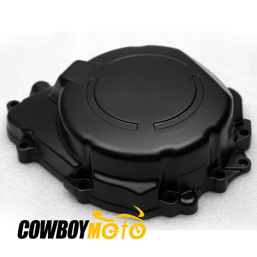 Motorcycle Aluminum Stator Engine Cover Crankcase For HONDA CBR 900 CBR900 96 - 99 CBR 919 CBR919 1996 - 1999 1997 1998 New aluminum water cool flange fits 26 29cc qj zenoah rcmk cy gas engine for rc boat