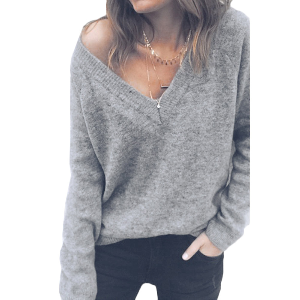 Unique Stylish Sweater Latest Design Personality Casual Style Creative Trendy Magic Women Pretty