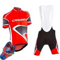 Orbea Manner Ropa Ciclismo Radfahren Jersey Pro Bicicleta Hohe Qualitat Fitness Radfahren Jersey China Kurzarm Summe