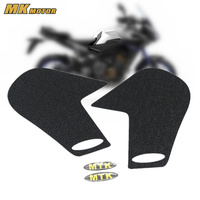 MT09 For Yamaha MT 09 MT 09 2014 2015 Protector Anti slip Tank Pad Sticker Gas Knee Grip Traction Side Pad 3M Decal